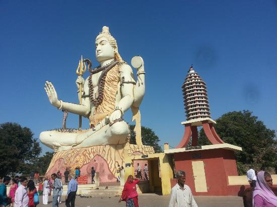 Nageshwar Mahadev Temple Gujarat