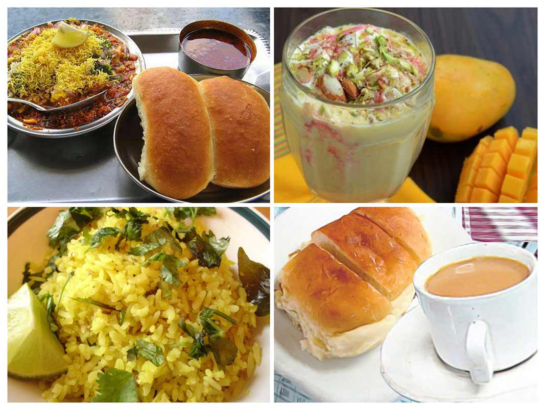 Street Foods in Pune