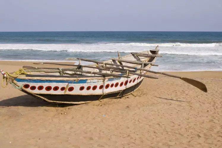 Kolkata Beach