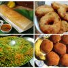 Street Food in Bangalore